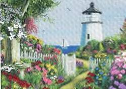 Lighthouse Garden