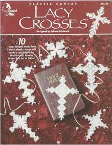 Lacy Crosses