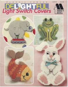 Delightful Light Switch Covers