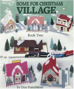 Home For Christmas Village Book Two