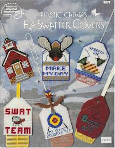 Fly Swatter Covers