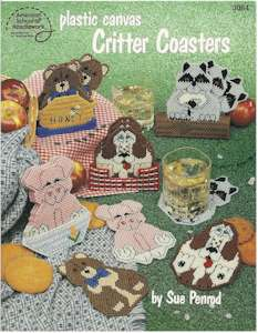 Critter Coasters