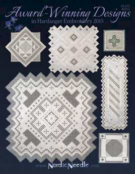 Award Winning Hardanger for 2015