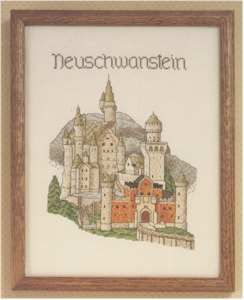 Camelot Designs Neuschwanstein Castle