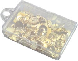 Clover Brass Tacks