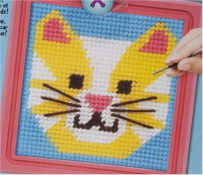 Kits Especially For Kids Stitch N Frame The One Stop Online Shop