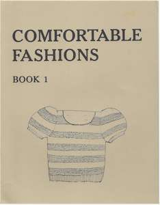 Comfortable Fashions Book 1