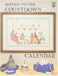 Beatrix Potter Countdown