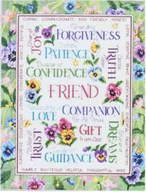Charts & Charms Gifts of Friendship