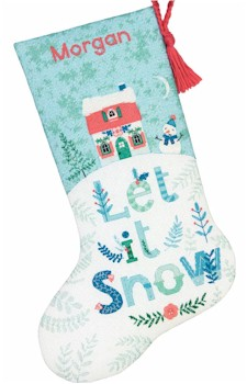 Dimensions Christmas Stocking Kits.Complete Collection Of Christmas Kits On The Web