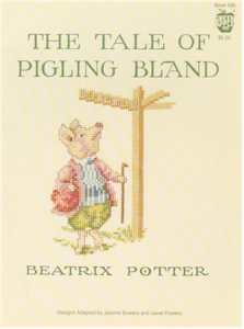 Beatrix Potter Tale of Pigling Bland