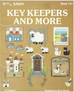 Key Keepers and More