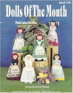 Dolls Of The Month