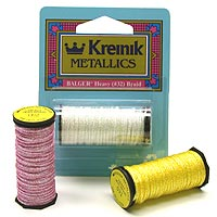 Kreinik Heavy Braid
