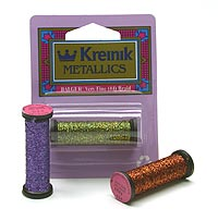 Kreinik #4 Braid Very Fine