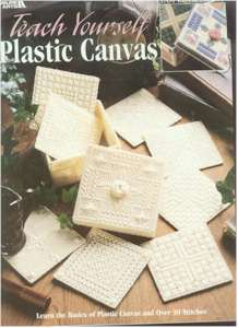 Teach Yourself Plastic Canvas