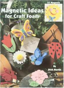Magnetic Ideas in Craft Foam