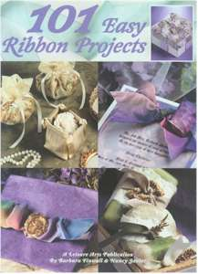 101 Easy Ribbon Projects