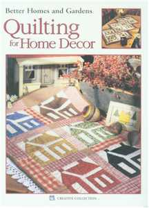 Quilting for Home Decor
