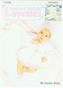 Worsted Weight Layettes