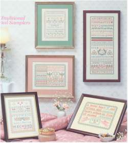 Keepsake Samplers