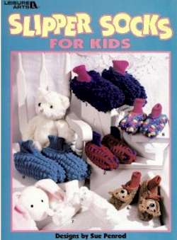 Slipper Socks For Kids