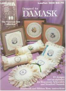 Designed for Damask