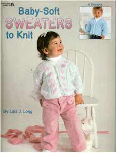Baby-Soft Sweaters to Knit