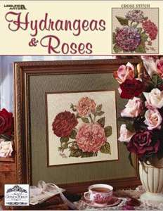 Largest Collection Of Leisure Arts Cross Stitch Patterns