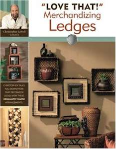 """Love That!"" Merchandizing Ledges"