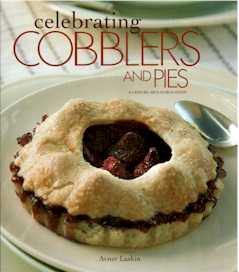 Celebrating Cobblers and Pies