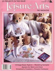 1992 June Issue