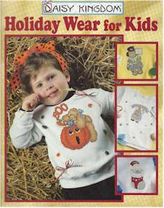 Holiday Wear For Kids