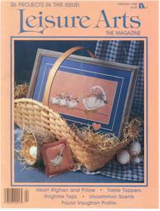 1988 February Issue