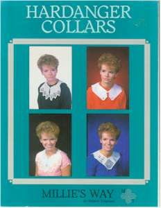 Hardanger Collars - Millie's Way
