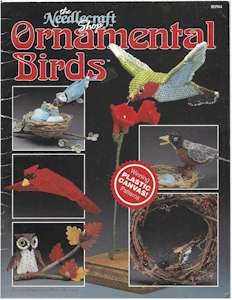 Ornamental Birds