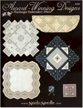 Award Winning Hardanger for 2016