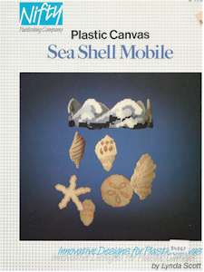 Sea Shell Mobile