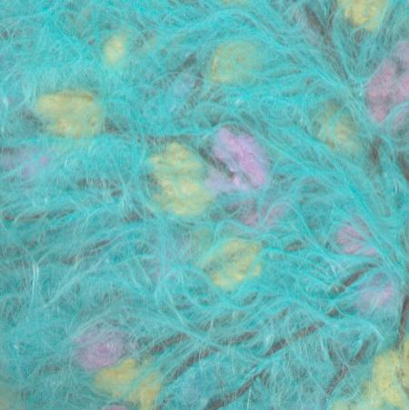 NY Yarns Pom Pom color 6