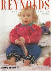 Reynolds Baby Collection Volume 1