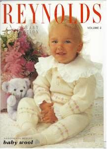 Reynolds Baby Collection Volume 2