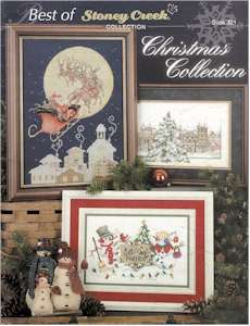 Best of Stoney Creek Christmas Collection
