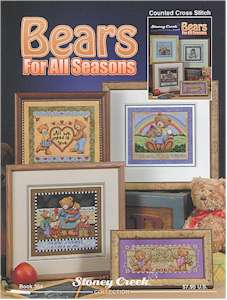 Bears for All Seasons