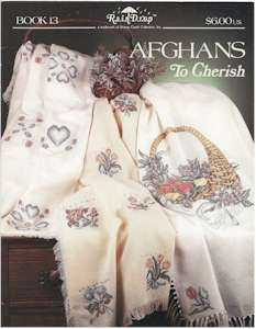 Afghans To Cherish