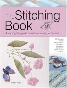 The Stitching Book