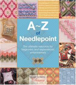 A - Z of Needlepoint