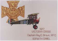 "The ""Victoria Cross"""