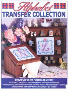 Alphabet Transfer Collection