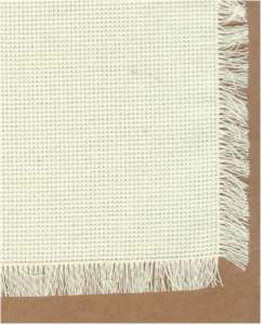Ivory Breadcloth