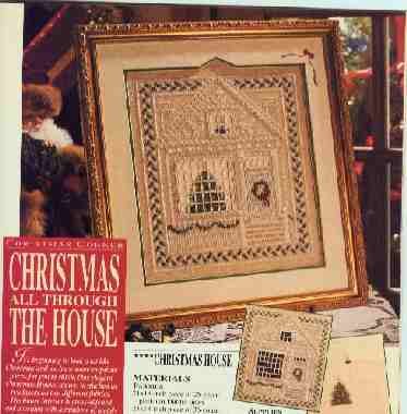 1994 Sept/Oct ***Christmas House Issue***